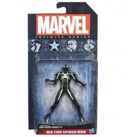 Marvel Infinite Wave 5 - Big Time Spider-Man