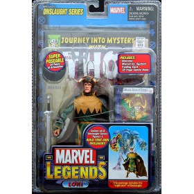 Marvel Legends Loki - Onslaught Series