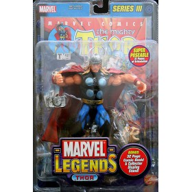 Marvel Legends Thor - Onslaught Series