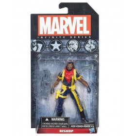 Marvel Infinite Wave 5 - Bishop