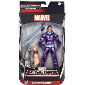 Avengers Marvel Legends Infinite Wave 1 - Machine Man