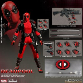 Deadpool ONE:12 COLLECTIVE