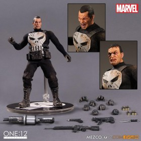 PUNISHER ONE:12 COLLECTIVE