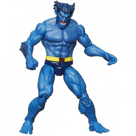 Marvel Infinite Wave 5 - Blue Beast