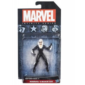 Marvel Infinite Wave 5 - Black Cat