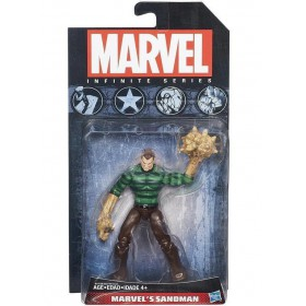 Marvel Infinite Wave 5 - Classic Sandman