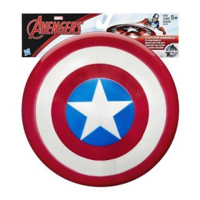Avengers: Age of Ultron Captain America Flying Shield