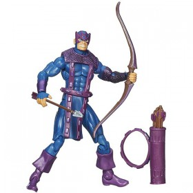 Marvel Infinite Wave 5 - Hawkeye