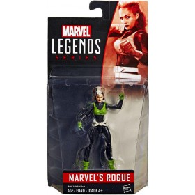 Marvel Legends 3 3/4-Inch 2016 Wave 3 Case - Marvel´s Rogue