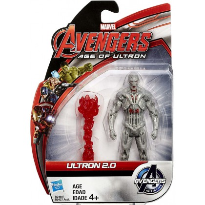 Avengers All-Star Age of Ultron Ultron 2.0