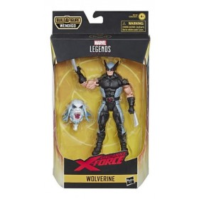 Marvel Legends Build a figure Windigo Marvel´s Wolverine