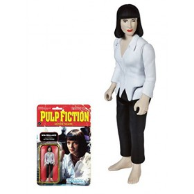 ReAction - Pulp Fiction: Mia Wallace - 3 3/4