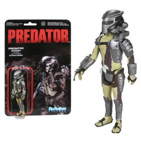 Predator Masked 3/4-Inch Reaction