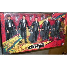 Reservoir Dogs Box Set