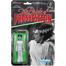 ReAction: UNIVERSAL MONSTERS - The Bride of Frankenstein - 3 3/4