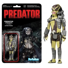 ReAction: Predator - Unmasked - 3 3/4