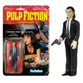 ReAction - Pulp Fiction: Vincent Vega - 3 3/4