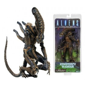 Aliens Xenomorph Warrior