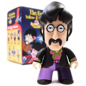 "THE BEATLES YELLOW SUBMARINE VINYL 6.5"" - JHON"