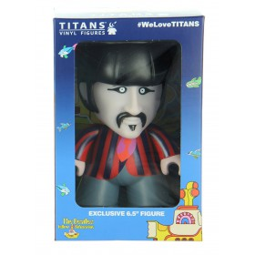 "The Beatles Yellow Submarine Vinyl 6.5"" - Ringo"