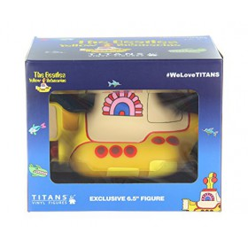 The Beatles - Yellow Submarine de 6.5 pulgadas