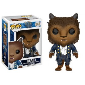 POP! - The Beauty and the Beast - Beast