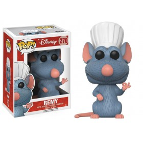 Pop! - Ratatouille - Remy
