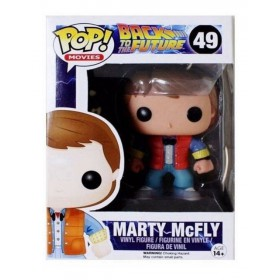Pop! - Back to the Future - Marty McFly
