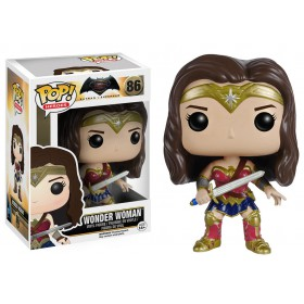 Pop! - Batman v Superman - Wonder Woman