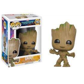 Pop! - The Guardians of the Galaxy Vol. 2 - Groot