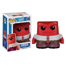 Pop! - Inside Out - Anger