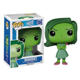 Pop! - Inside Out - Disgust