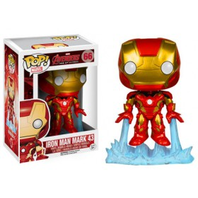 Pop! - Avengers - Ironman