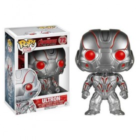 Pop! - Avengers - Ultron