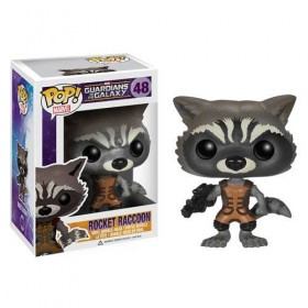 Pop! - Guardians of the Galaxy - Rocket Raccoon