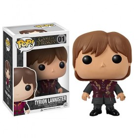 Pop! - Game of Thrones - Tyrion Lannister
