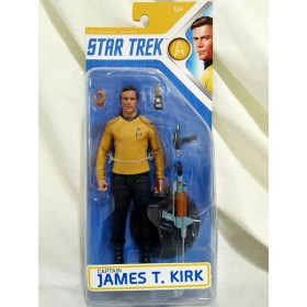 Star Trek Captain James T. Kirk