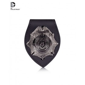 DC Collectibles Unveils Gotham City Police Department Badge Replica