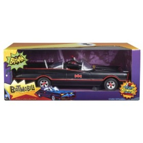 Batman Classic TV Series - Batmobile