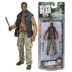 The Walking Dead - TV Series - Bob (Series 8)