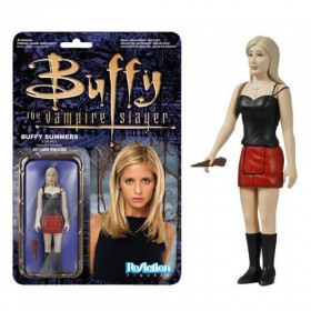 ReAction Buffy The Vampire Slayer: Buffy - 3 3/4