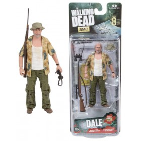 The Walking Dead - TV Series - Dale Horvath  (Series 8)