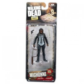 The Walking Dead - TV Series - Michonne (Series 9)