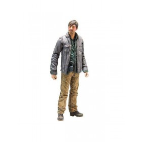The Walking Dead Serie 7 - The Walking Dead TV Serie 13 cm - Gareth
