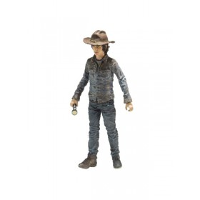 The Walking Dead Serie 7 - The Walking Dead TV Serie 13 cm - Carl Grimes
