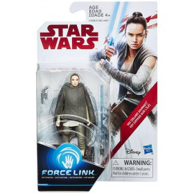 Force Link - Rey (Island Journey)
