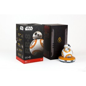 BB-8 Sphero App Controlled Robot
