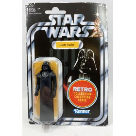 Retro Collection Series - Darth Vader