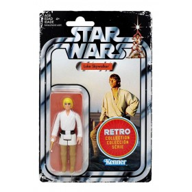 Retro Collection Series - Luke Skywalker