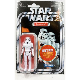 Retro Collection Series - Stormtrooper